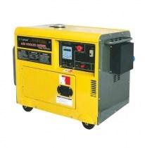 Máy phát điện YILONG 5GF-LDE