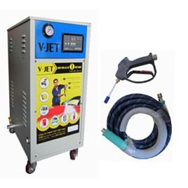 Máy phun rửa áp lực cao nước lạnh dùng điện HP110
