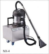 Máy rửa xe bằng hơi nước nóng NX-4