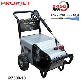 Máy phun rửa áp lực cao Projet P7500
