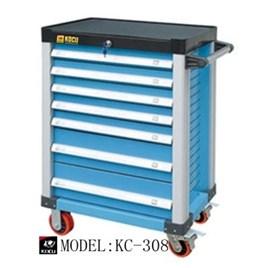 Tủ đựng đồ nghề đôi 7 ngăn KC-308
