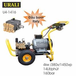 Máy phun rửa cao áp URALI U4-1416