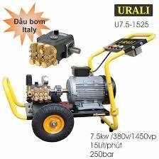 Máy rửa xe cao áp URALI U7.5-1525