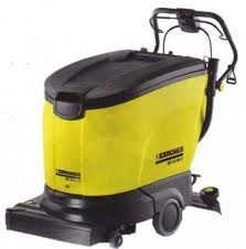 Máy chà sàn Karcher BR 45/40 C Ep