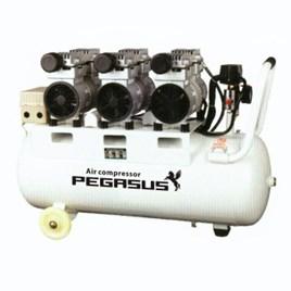Máy nén khí giảm âm PEGASUS TM-OF550-70TH