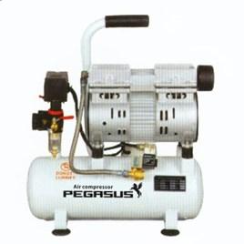 Máy nén khí giảm âm PEGASUS TM-OF550-9L