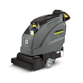 Máy chà sàn liên hợp karcher B 40 C EP