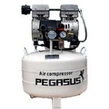 Đầu nén khí PEGASUS OF750 RF giảm âm không dầu