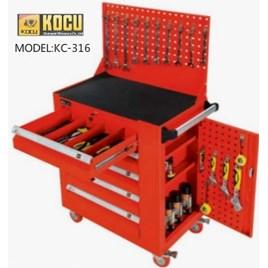Tủ đựng dụng cụ 5 ngăn KC-316