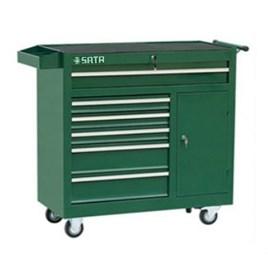 Tủ đựng đồ nghề 8 ngăn SATA 95109