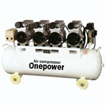 Máy nén khí giảm âm Onepower OP550-90L