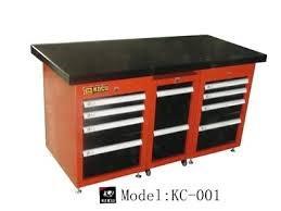 Bàn dụng cụ làm việc KOCU KC-001