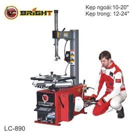 Máy ra vào lốp xe con Bright LC-890
