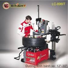Máy ra vào lốp xe con Bright LC-896IT