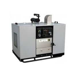 Máy rửa xe Lavor động cơ dầu Diesel Thermic 17