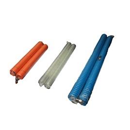 ống xoắn xanh Hàn quốc