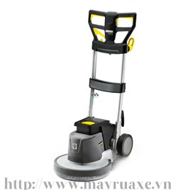 Máy chà sàn Karcher BDS 43/180 C ADV