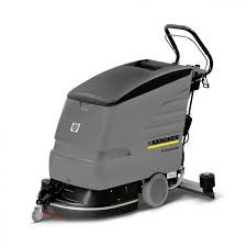 Máy chà sàn Karcher BD 530 Bp Classic