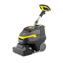 Máy chà sàn Karcher BR 35/12 C Bp Back