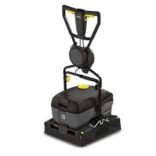 Máy chà sàn Karcher BR 40/10 Ep Adv