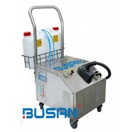 Máy dọn nội thất hơi nước nóng BUSAN GV 3,3M Plus
