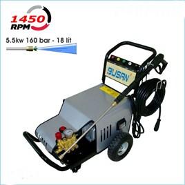 Máy rửa xe cao áp 5.5kw BS5500-18