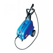 Máy phun rửa áp lực nước nóng Densin C170E