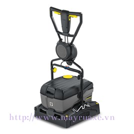 Máy chà sàn Karcher BR 40/10C Adv