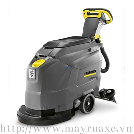 Máy chà sàn Karcher BD 43/35 C Ep