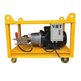 Máy xịt rửa áp lực cao V-JET 500/21