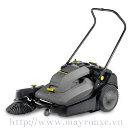 Máy chà sàn Karcher KM 70/30 C Bp Pack Adv