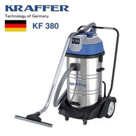 Máy hút bụi công nghiệp KRAFFER KF 380