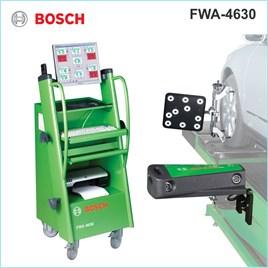 Máy kiểm tra góc đặt bánh xe Bosch - FWA 4630