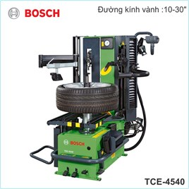 Máy ra vào lốp hoàn toàn tự động Bosch TCE-4540
