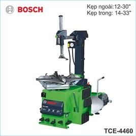 Máy ra vào lốp xe du lịch mâm cỡ lớn Bosch TCE 4460