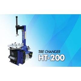 Máy ra vào vỏ xe du lịch Heshbon HT 200
