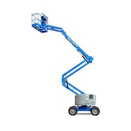 Xe nâng người dạng khớp gập chạy điện Genie Z-45/25 DC