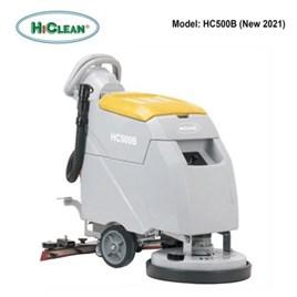 Máy chà sàn liên hợp HiClean HC500B New