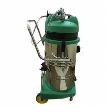 Máy hút bụi công nghiệp SUPPER CLEAN AC802J-3