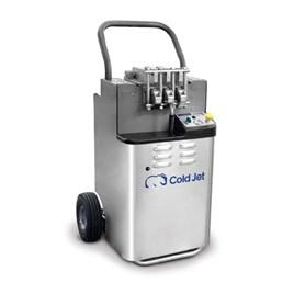 Máy sản xuất đá khô CO2 Coldjet I³ Icepress