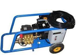 Máy rửa xe nước lạnh C300/20 hinh anh 1