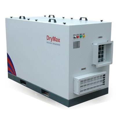 Máy hút ẩm rotor Drymax DM-2100R hinh anh 1