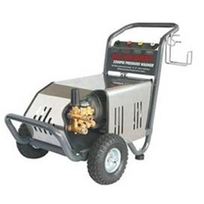 Máy rửa xe tự động ngắt Kocu RX05P hinh anh 1