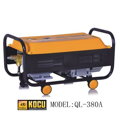 Máy rửa xe cao áp KOCU QL-380A hinh anh 1