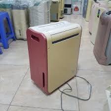 Máy hút ẩm SHARP CV-S100C hinh anh 1