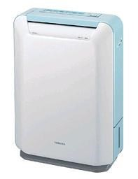 Máy hút ẩm Toshiba RAD-C100DBX hinh anh 1