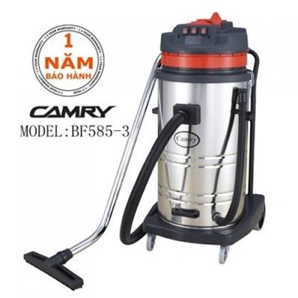 Máy hút bụi công nghiệp CAMRY BF-585-3 hinh anh 1