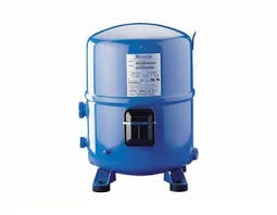 Máy nén khí Danfoss MT056 hinh anh 1