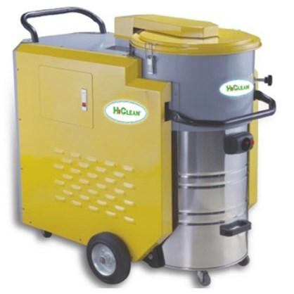 Máy hút bụi công nghiệp HiClean P2200 hinh anh 1