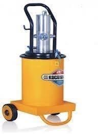 Máy bơm mỡ khí nén Kocu GZ-95A hinh anh 1